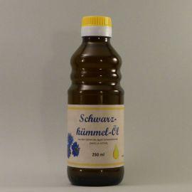 DÖRNTHALER Schwarzkümmelöl