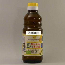 DÖRNTHALER BIO-Leinöl in Rohkostqualität