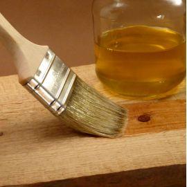 Leinöl zum Streichen (2. Pressung)